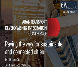 Arab Transport Development & Integration Conference