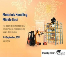 Material Handling Middle East