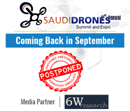 SAUDI DRONES SUMMIT & EXPO
