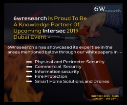 Intersec Fire Safety