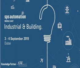 SPS Automation- Industrial & Building