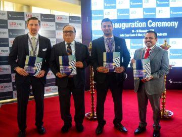 LED Expo, New Delhi
